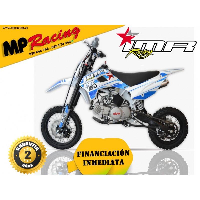 IMR KRZ 150 – TD-D150 14/12 AL MEJOR PRECIO EN MP RACING