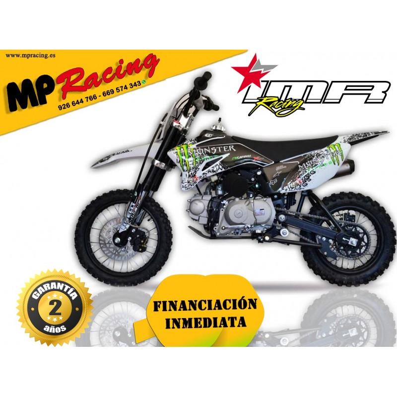 IMR LORENTRACK 110 AL MEJOR PRECIO EN MPRACING
