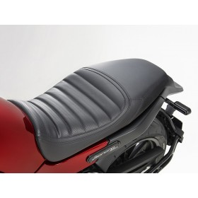 BENELLI LEONCINO 500 ABS ASIENTO