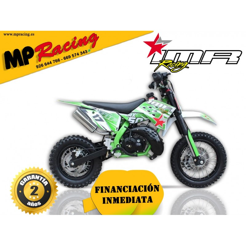 IMR MX50 9CV