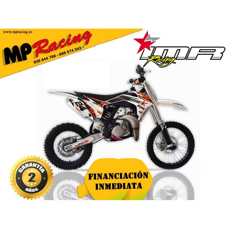 IMR MX85 2T