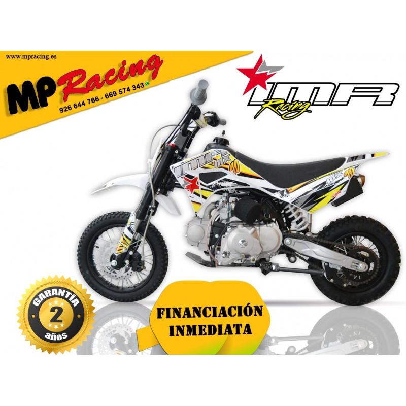IMR MX90E MODELO 2019
