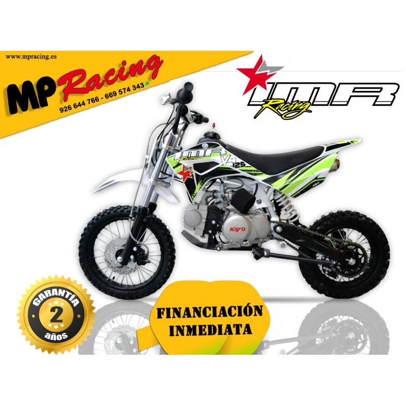 IMR V4 125 – TSD125 14/12