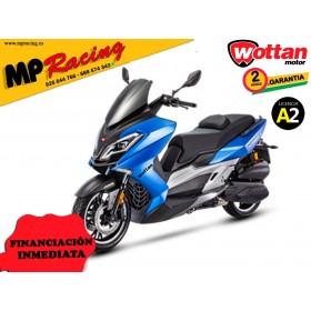 WOTTAN STORM-S 300 EURO 4