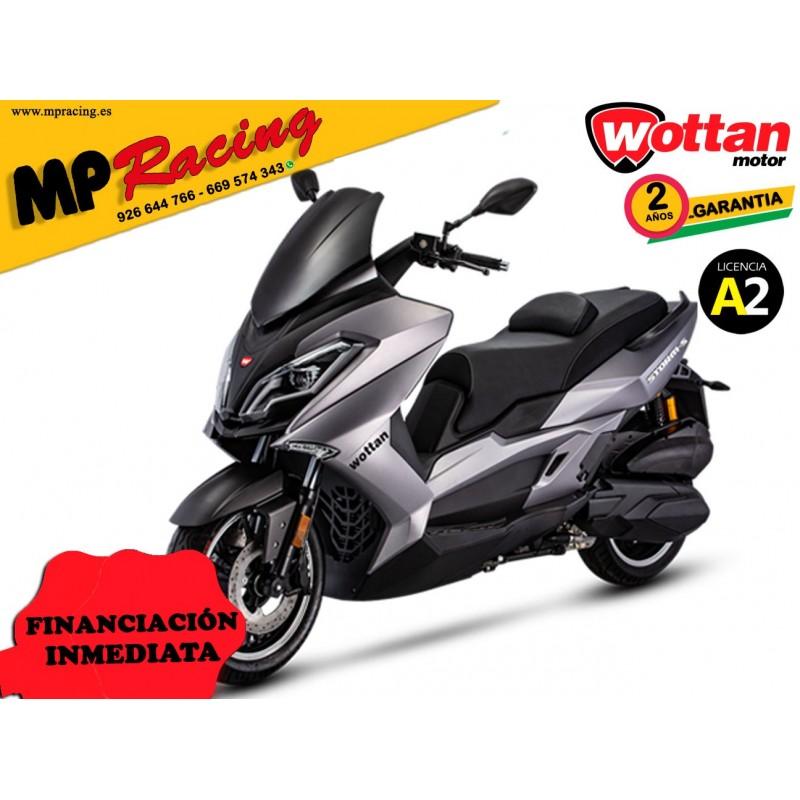 WOTTAN STORM-S 300 PLATA MP