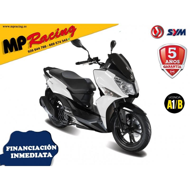 JET 14 125cc BLANCO MP