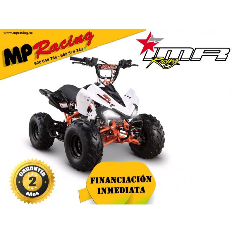 QUAD ATV 110