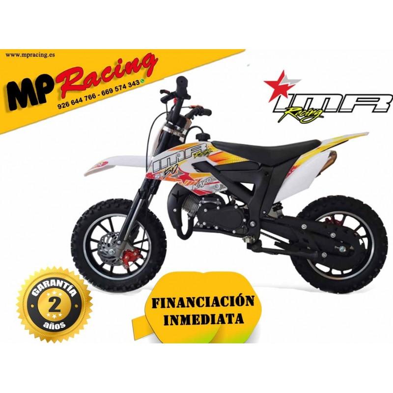 IMR SX50 AL MEJOR PRECIO EN MPRACING