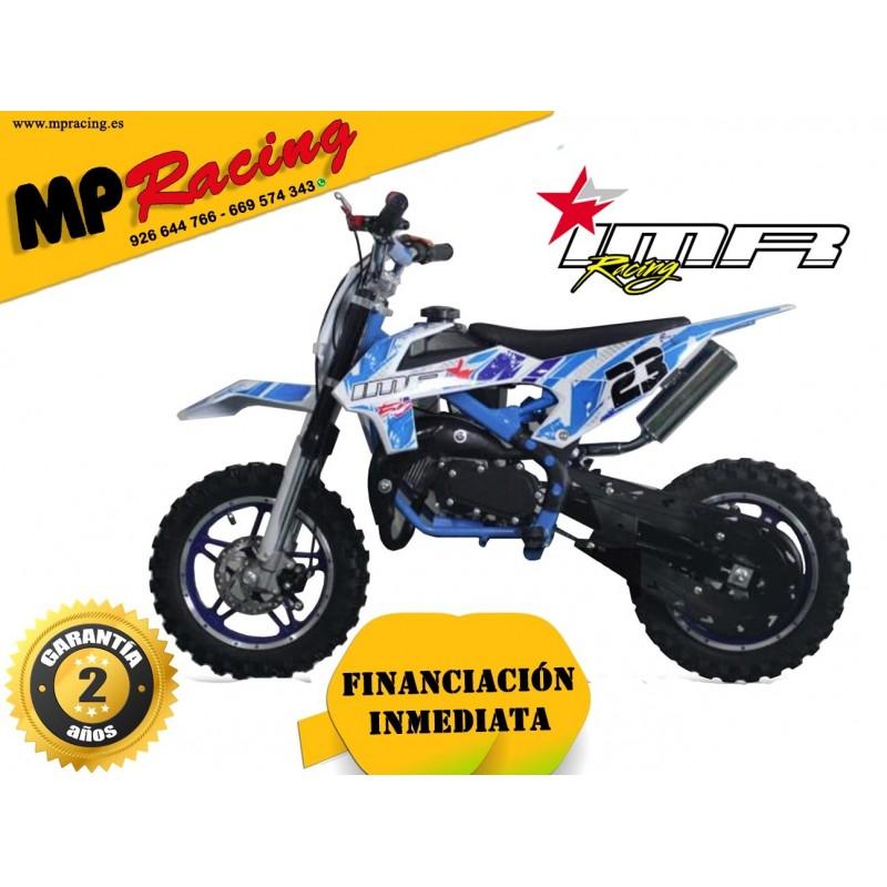 MINICROSS 50 IMR
