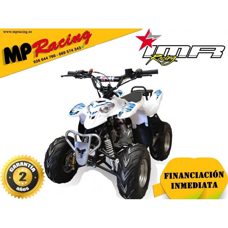 MINIQUAD WR1 110 3+R