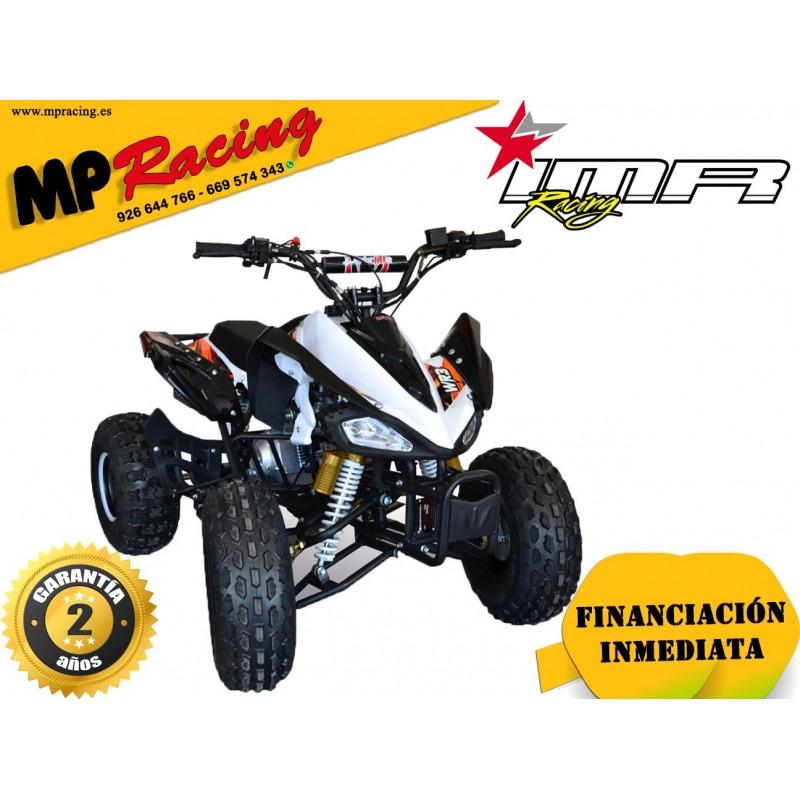 MINIQUAD WR3 125 3+R MEJOR PRECIO EN MPRACING