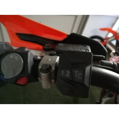 KTM 450 EXC-F AÑO 2018. ¡OCASIÓN! PARAMANOS