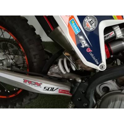 KTM 450 EXC-F AÑO 2018. ¡OCASIÓN! DETALLES 2