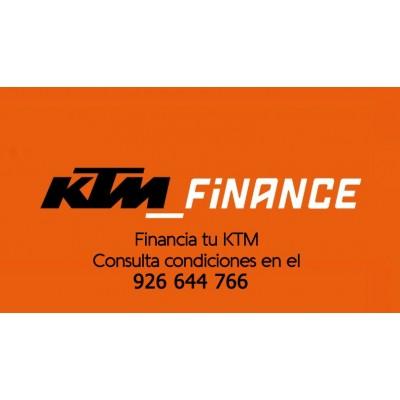 KTM 450 EXC-F AÑO 2018. ¡OCASIÓN! FINANCIACION