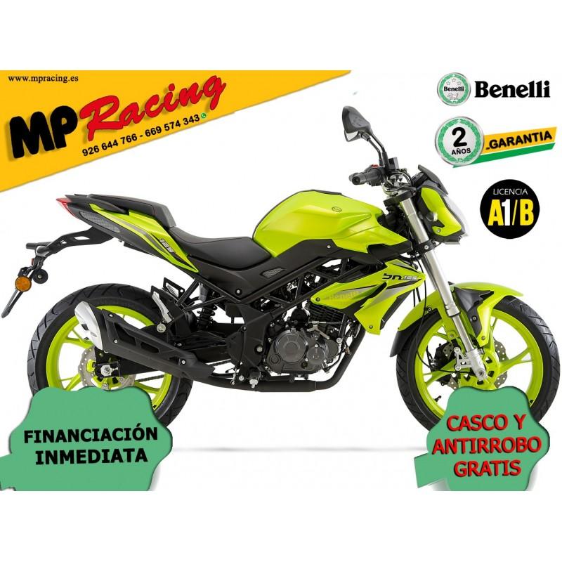BENELLI BN125 LIMA MP