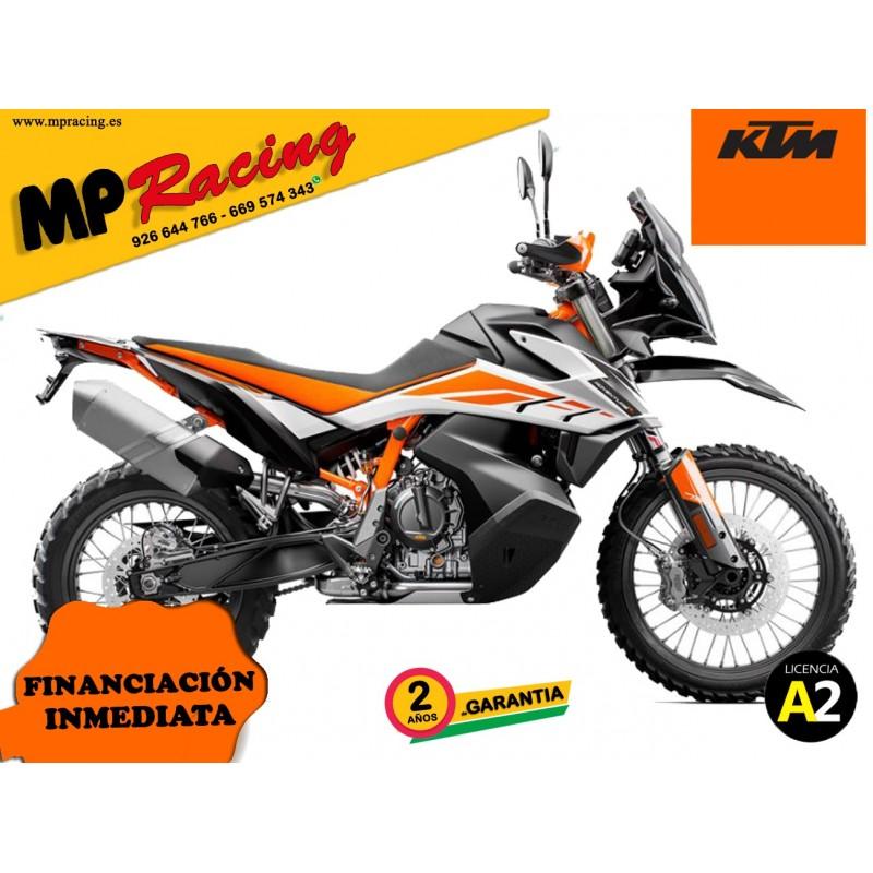 KTM 790 ADVENTURE R 2020 MP