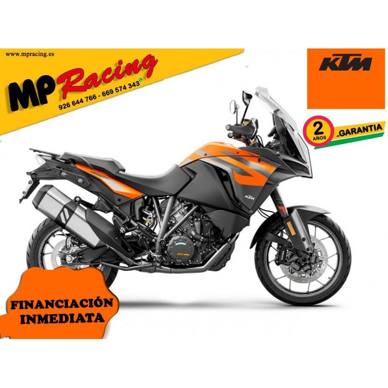 MOTO KTM 1290 SUPER...