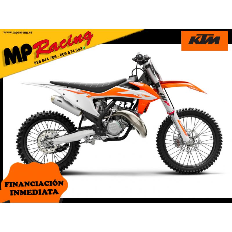 MOTO 150 SX 2020