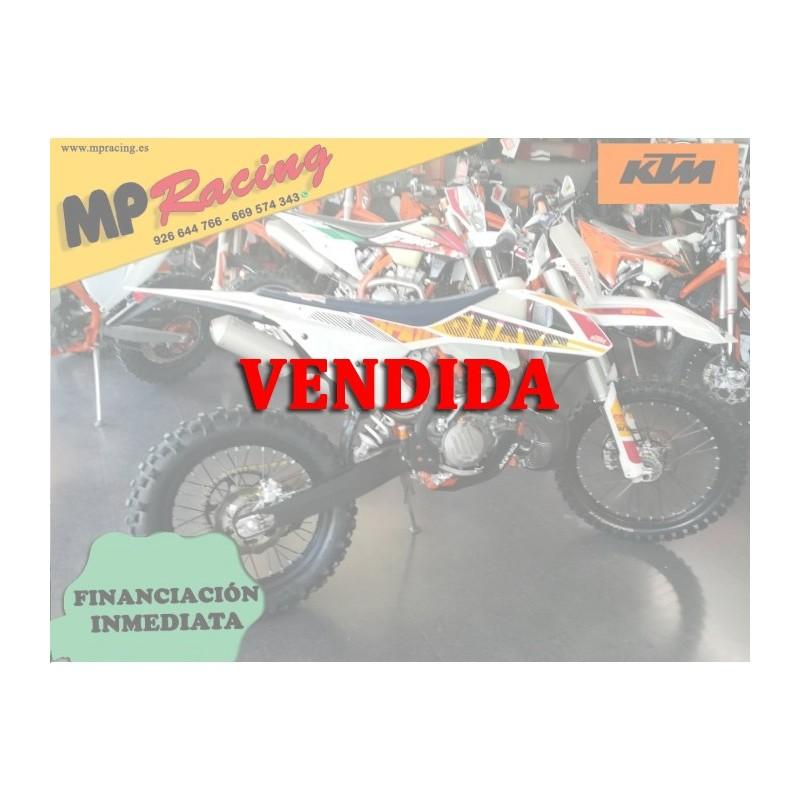 KTM - EXC 250