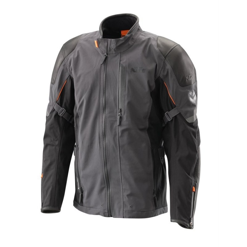 CHAQUETA KTM HQ ADVENTURE