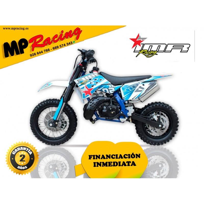 IMR MX50 9CV - Azul