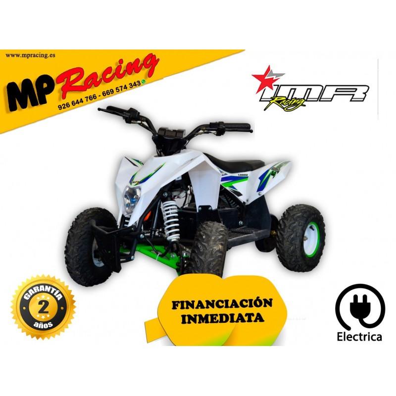 Miniquad Eléctrico IMR WR...