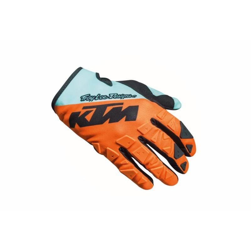 KTM GUANTES SE SLASH XL/11