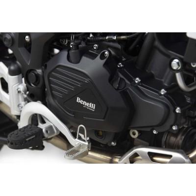 BENELLI TRK 502X 2020 TAPA PROTECTORA MOTOR