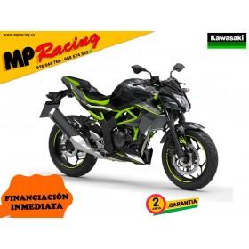 Kawasaki z 125 2020