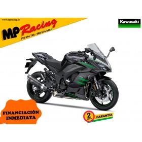 Kawasaki Ninja 1000SX Performance