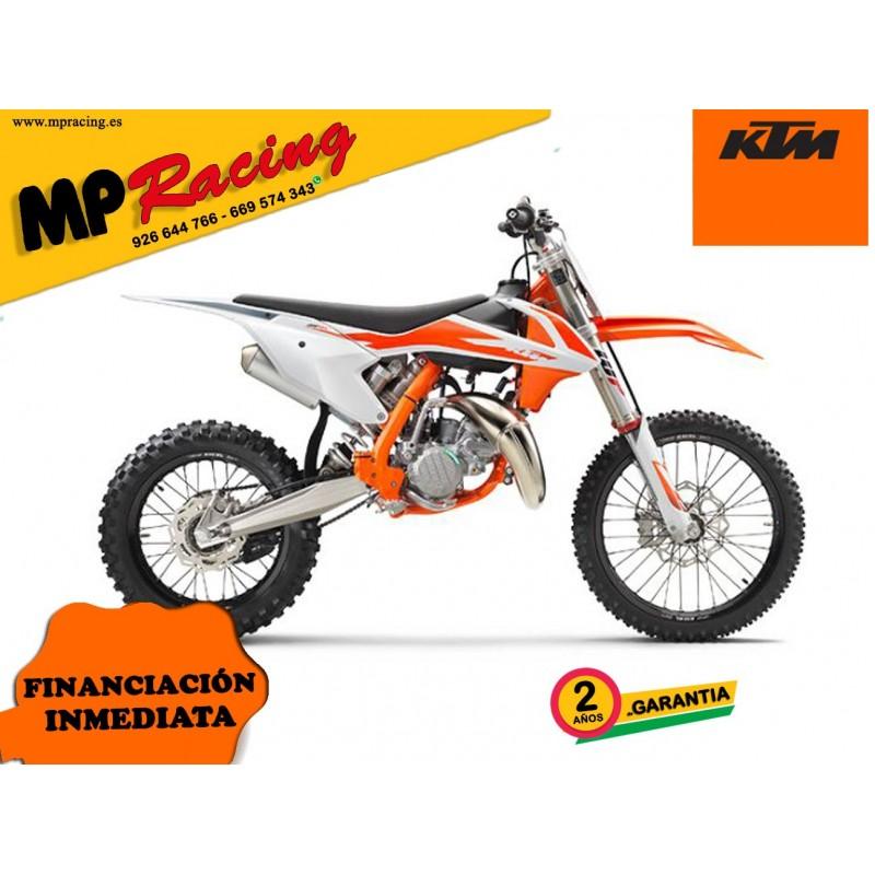 MOTO KTM 85 SX 2020 (19/16) MP