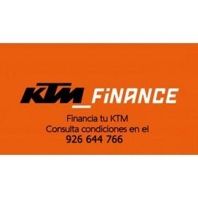 MOTO KTM 85 SX 2020 (19/16) FINANCIACION