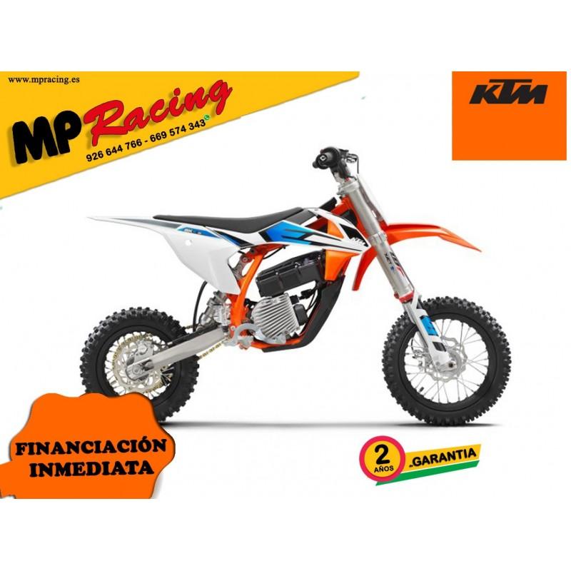 MOTO KTM SX-E 5 2020 MP