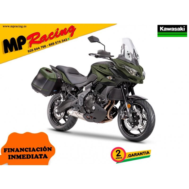 Kawasaki Versys 650 Tourer 2020