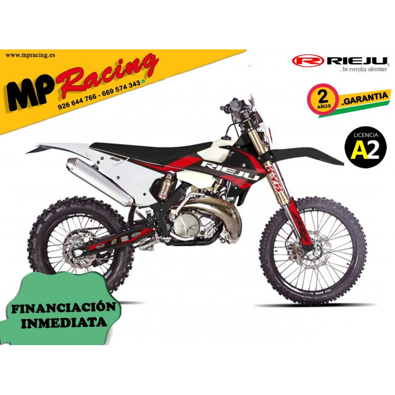 MOTO RIEJU MR RACING MP