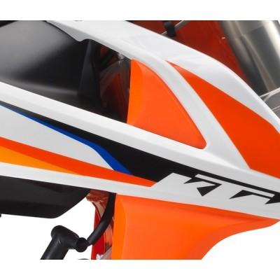 KTM 85 SX 17/14 2021
