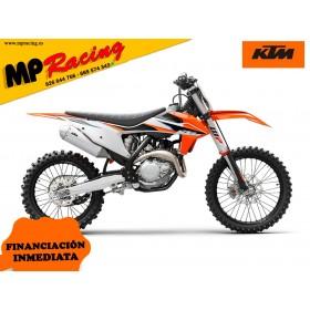 KTM 450 SX-F 2021