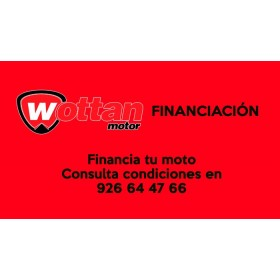 WOTTAN STORM-S 300 FINANCIACION