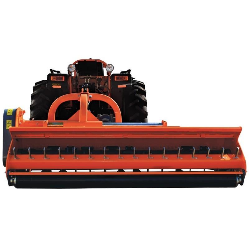 great canyon trituradora desplazable gran volumen con apertura 2400mm