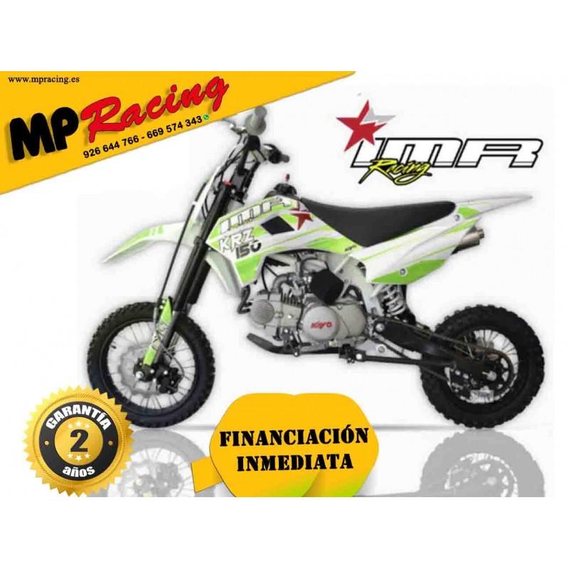 IMR KRZ 150 – TD-D150 14/12 VERDE MP