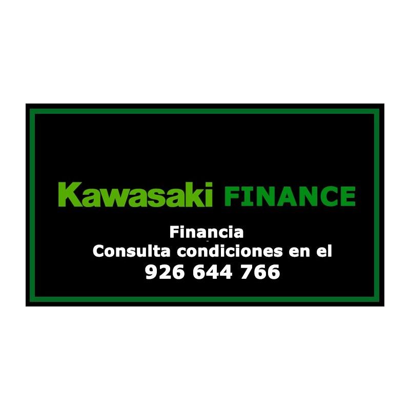 KAWASAKI NINJA H2 SX SE+ PERFORMANCE FINANCIACION