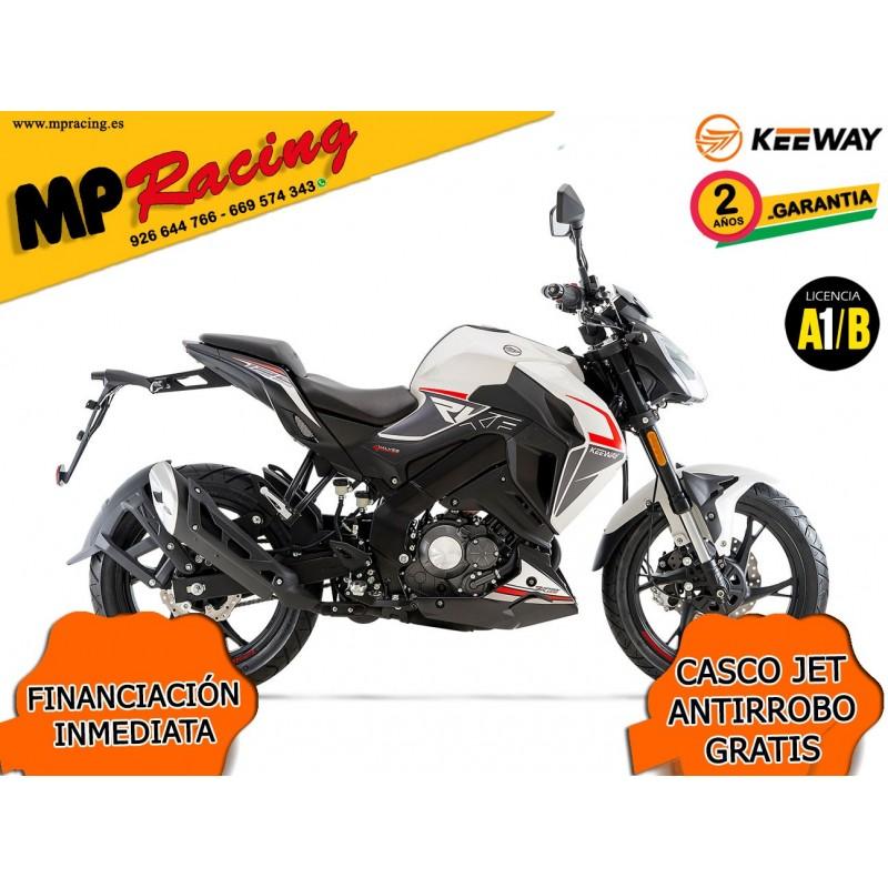 MOTO KEEWAY RKF 125 2020 -...
