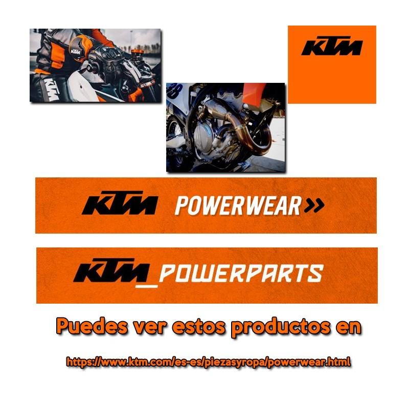KTM Powerwear