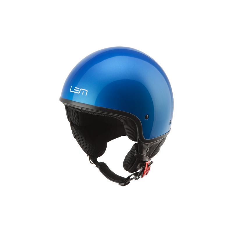 Casco Lem Custom Sonic Blue