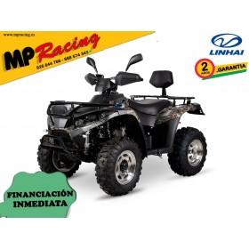 ATV LINHAI LH300 4x4 CAMO