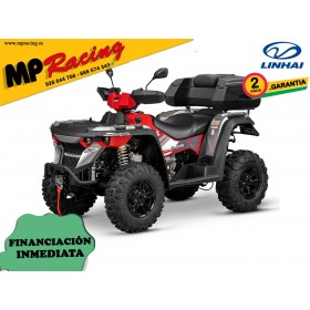ATV LINHAI M550 EFI EPS LARGO 4x4