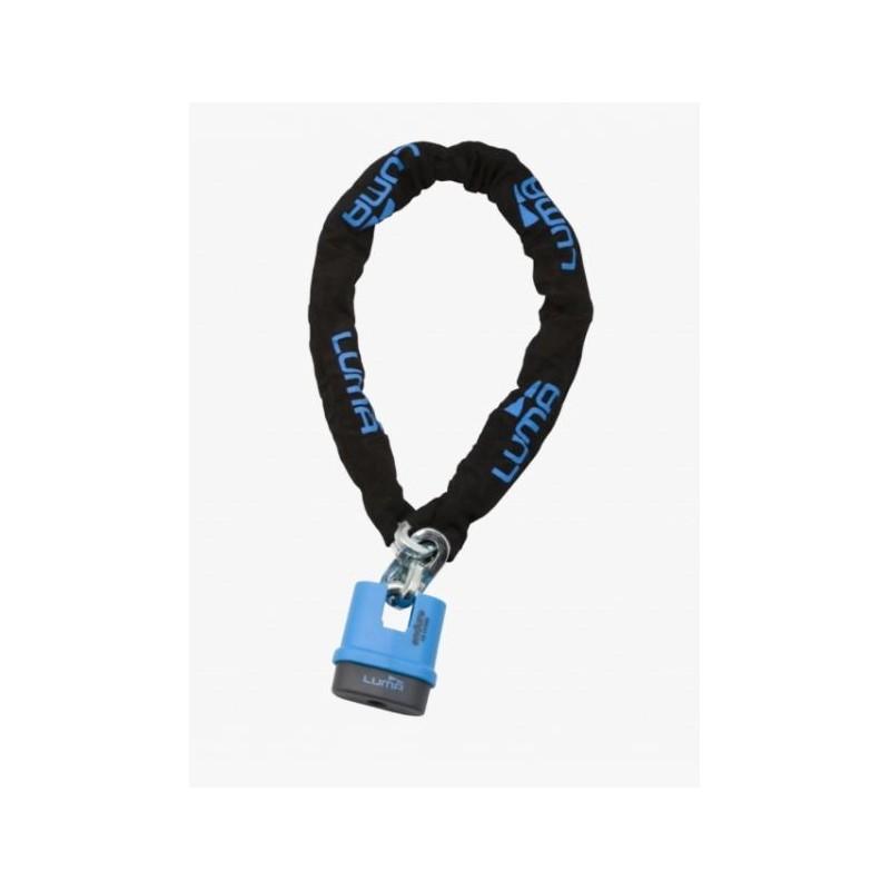 Candado Luma Enduro 48 - Azul