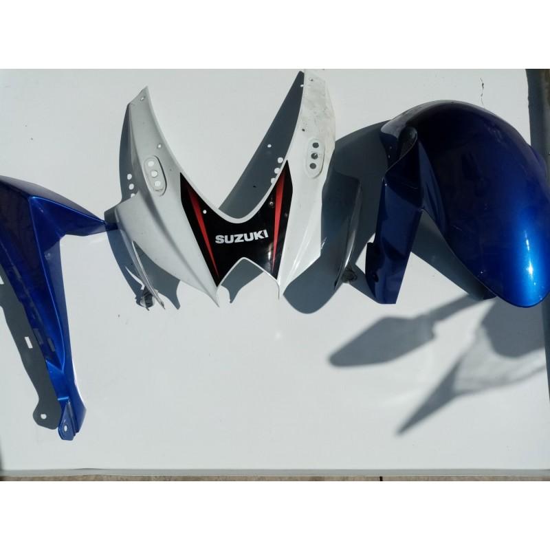Kit de plásticos Suzuki...