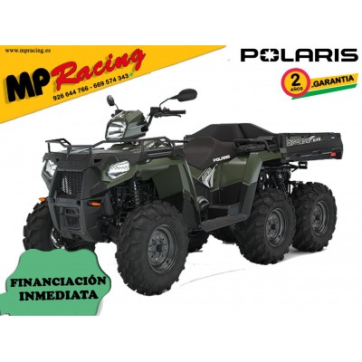 Quad Polaris Sportsman 6x6 570 EPS MP