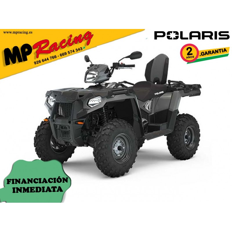 Quad Polaris Sportsman...